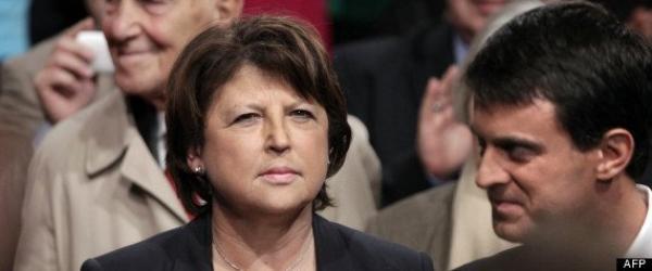 Martine Aubry : En colère contre Manuel Valls, elle écourte ses vacances !