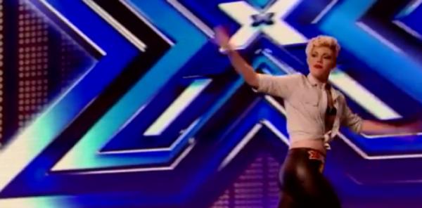X Factor : Une candidate insulte le jury et casse tout !