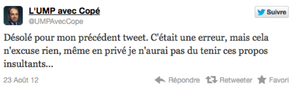 Jean François Coppé : Son équipe incite elle a mentir sur François Fillon ?
