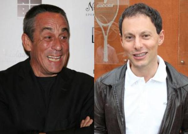 Marc-Olivier Fogiel : Il clash  Thierry Ardisson