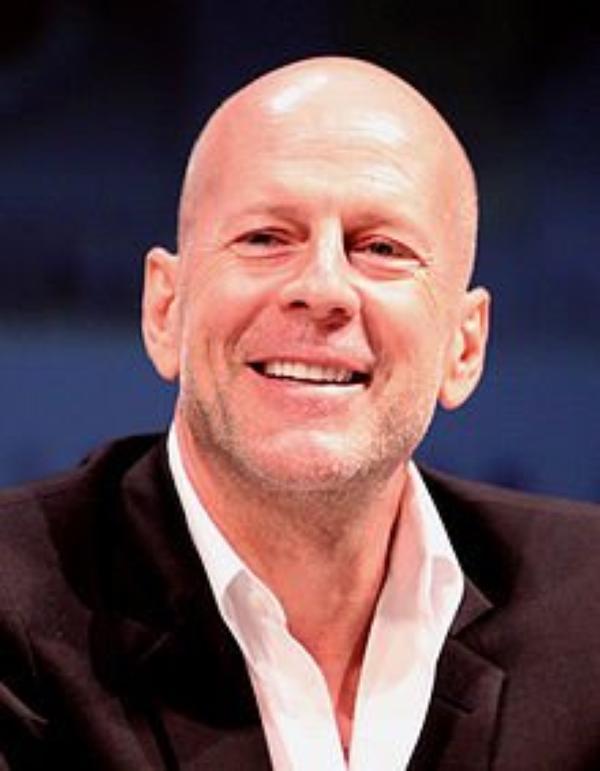 Bruce Willis: Il ne compte pas attaquer Apple en justice pour léguer son compte iTune à ses filles