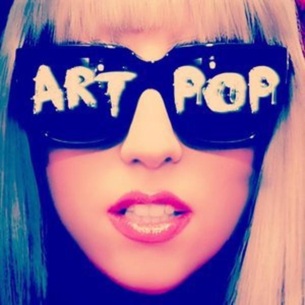 """Lady GaGa : """"ARTPOP"""" sera un album 100% interactif et multimédia"""