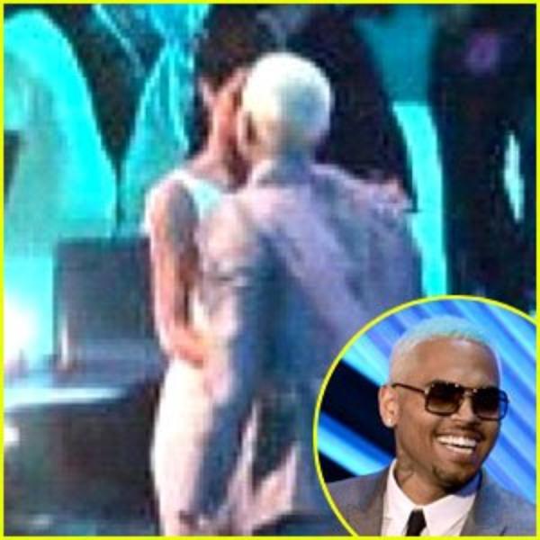 Chris Brown : Sa petite amie Karrueche Tran folle furieuse contre le rappeur & Rihanna