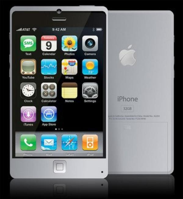 iPhone 5 : Il sera disponible en France le 21 septembre 2012