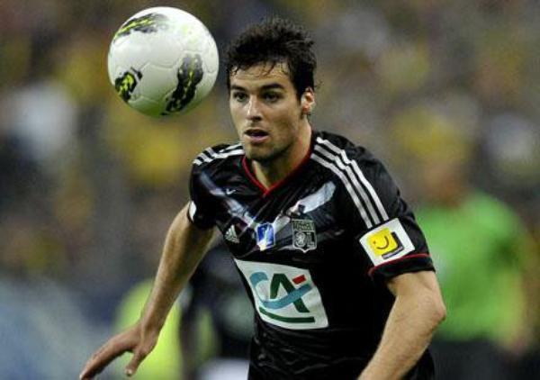 Yoann Gourcuff : Il a décidé de se séparer de son agent, Jean-Pierre Bernès.