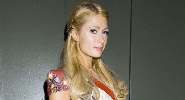 """Paris Hilton : """"Les gays sont dégoûtants !"""""""