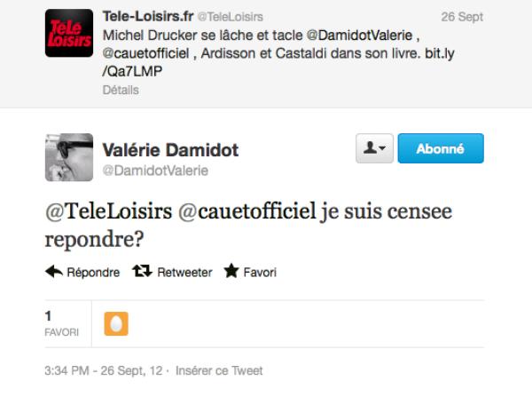 Michel Drucker : Après Cauet, Valérie Damidot et Thierry Ardisson répondent à ses attaques