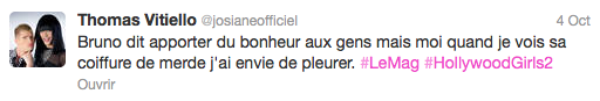 """Bruno des """"Anges de la téléréalité"""" porte plainte en justice contre Thomas de """"Secret Story"""" pour... homophobie !"""
