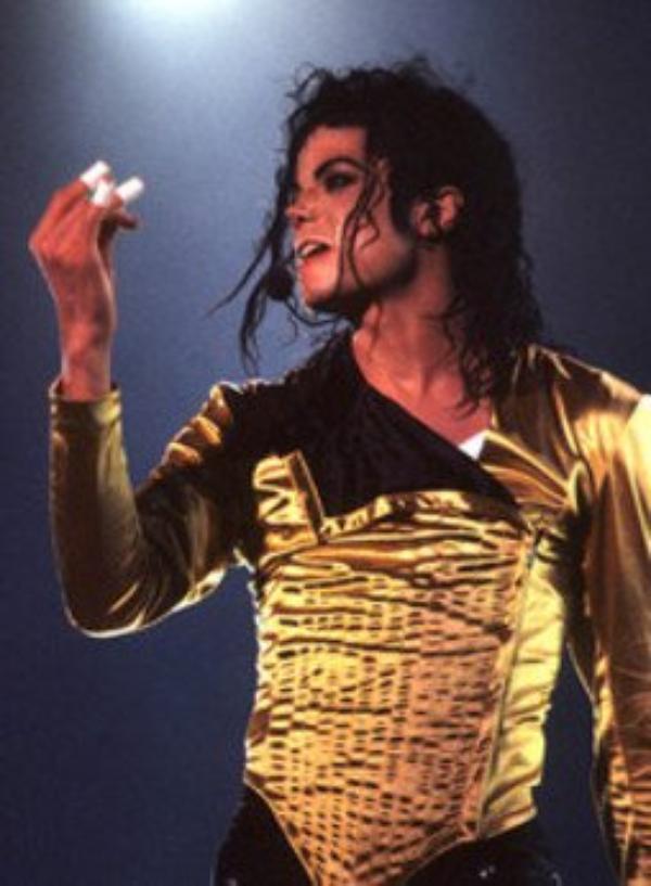 Michael Jackson : Avec 113 millions d'euros il est la star morte qui gagne le plus d'argent