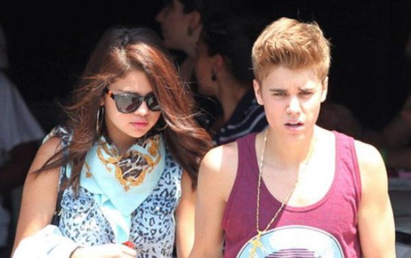 Justin Bieber : Il s'est fait largué par Selena Gomez