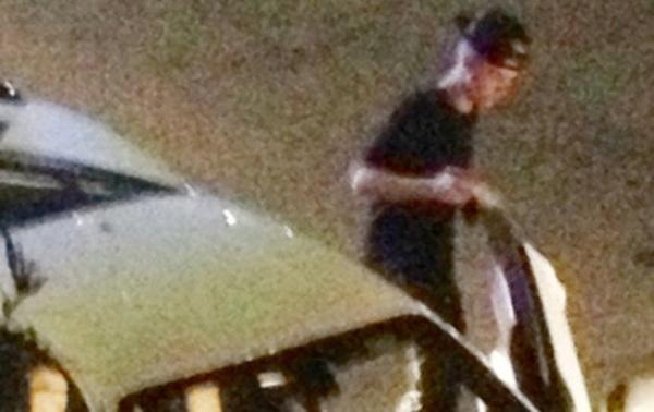 ( Photos)  Justin Bieber: Il a été arrêté par la police à bord de sa Ferrari