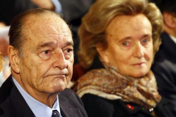 Bernadette Chirac: Elle serait odieuse avec Jacques Chirac