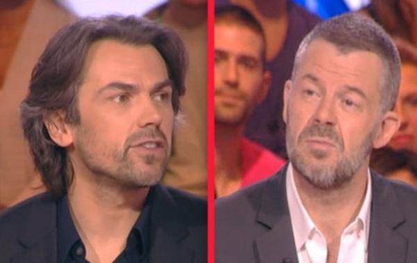 Eric Naulleau VS Aymeric Caron:  Le clash continue, round 2 !