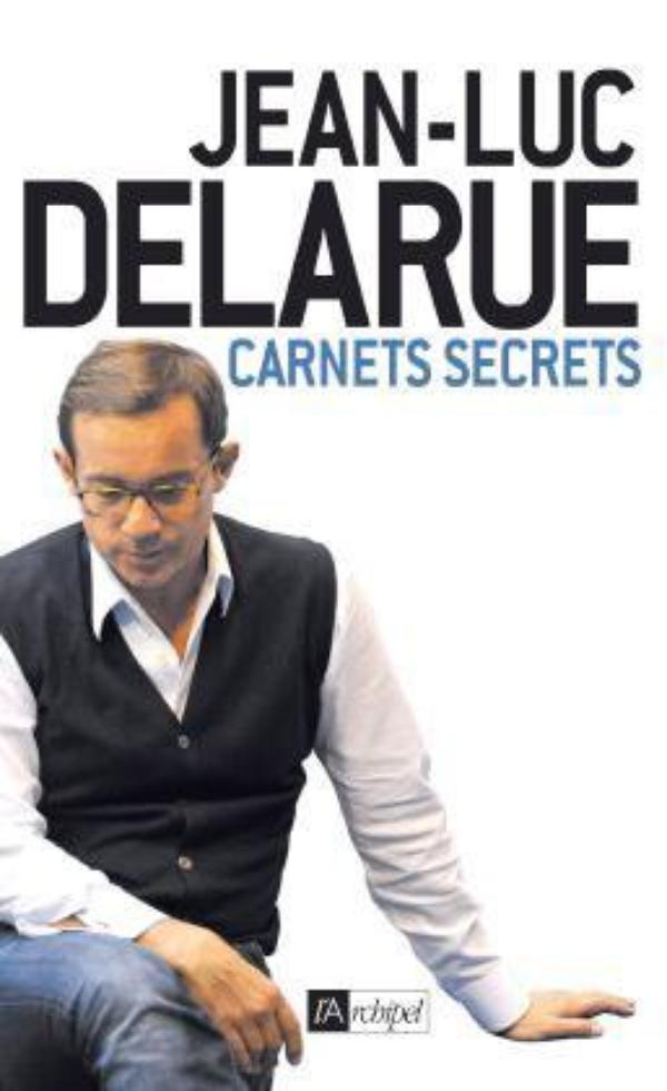 Jean-Luc Delarue: Son éditeur refuse de stopper la publication de ses mémoires