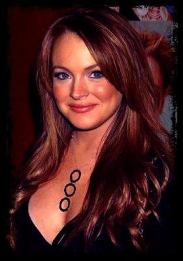 Lindsay Lohan : Charlie Sheen lui signe un chèque de 77 000 euros