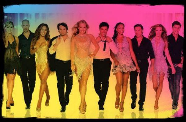 Danse Avec Les Stars 3: Les profs balancent