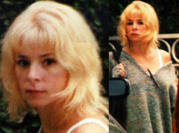 ( Photos) Découvrez Vanessa Paradis & Mylène Farmer sans maquillage + avant après