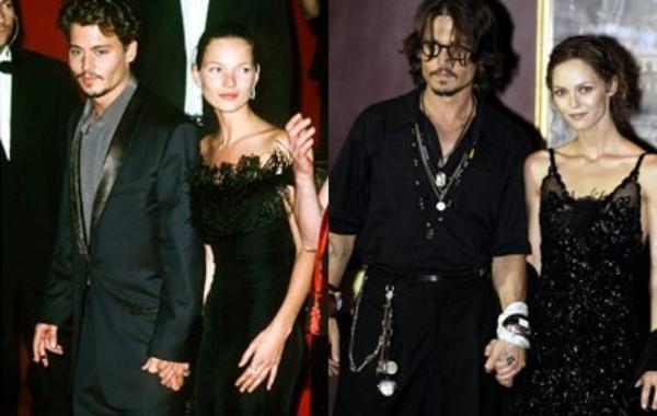 Kate Moss: Elle doit son premier contrat  suite à un refus de... Vanessa Paradis