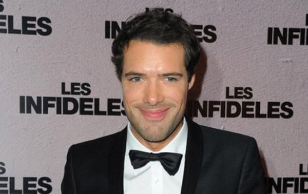 Nicolas Bedos: Il aurait vécu une histoire avec trois actrices connues