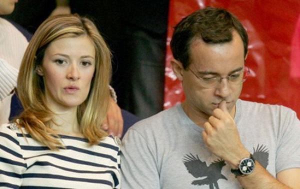 Jean Luc Delarue: Il a casté Elisabeth Bost pour être la mère de son fils