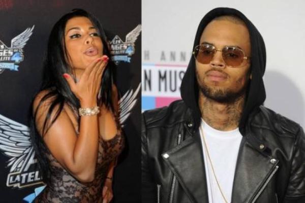 Ayem: Elle reconnait avoir couché avec Chris Brown
