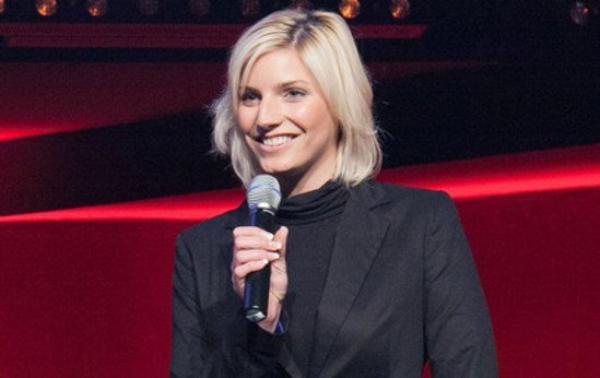 Nadège Lacroix (Secret Story 6) Elle va co-animer deux prime-times sur TF6 Le 30 janvier et le 6 février 2013