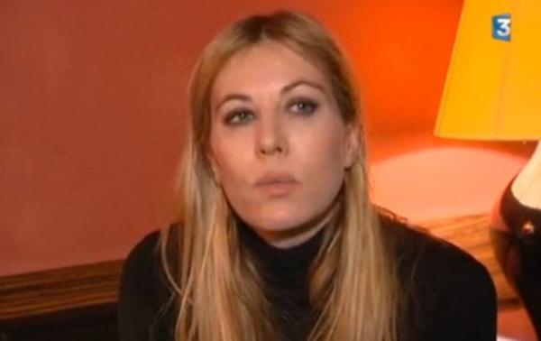 """- Vidéo- Mathilde Seigner : """"C'est sûr, on est trop payés """""""