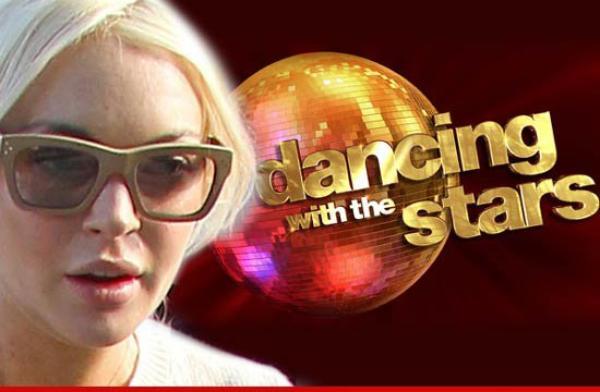 """Lindsay Lohan : Elle refuse 550.000 $ pour participer à """"Dancing with the Star"""""""