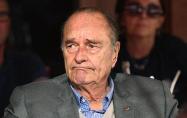 Jacques Chirac : Sa fille adoptive est en colère contre Bernadette
