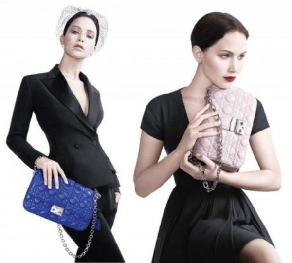-Photos-  Jennifer Lawrence: Défigurée par photoshop, elle pousse un coup de gueule contre Dior