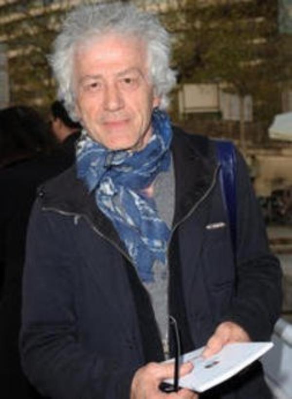 """Jean-Luc Moreau: Jamel Debouzze, Eric & Ramzy """" Ils étaient impertinents, éclatés du soir au matin, rivalisant de caprices."""""""