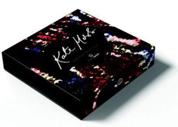 """Kate Moss: Après son parfum la top model va commercialiser une """"Sushi Box"""" !"""