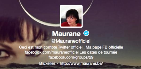 Maurane: C'est l'une de ses proches qui avait piraté son Twitter pour poster des messages évoquant son suicide