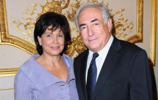 DSK & Anne Sinclair: Ils sont officielement divorcés