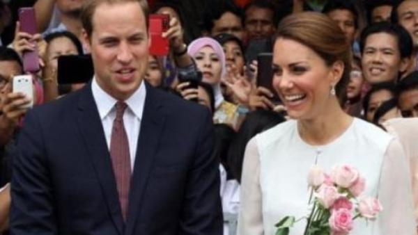 Le premier enfant du prince William et son épouse Kate, attendu pour juillet, héritera du trône quel que soit son sexe.