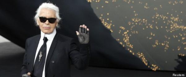 Karl Lagerfeld: Le directeur artistique de Chanel, révèle (enfin) son âge