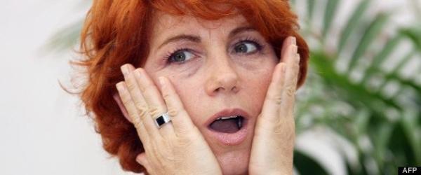 Véronique Genest: Elle  met fin à sa carrière à sa carrière... politique