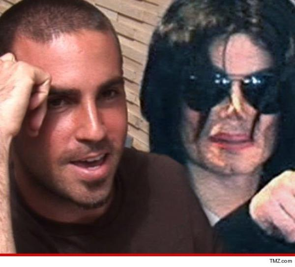 Michael Jackson : De nouvelles accusations de pédophilie
