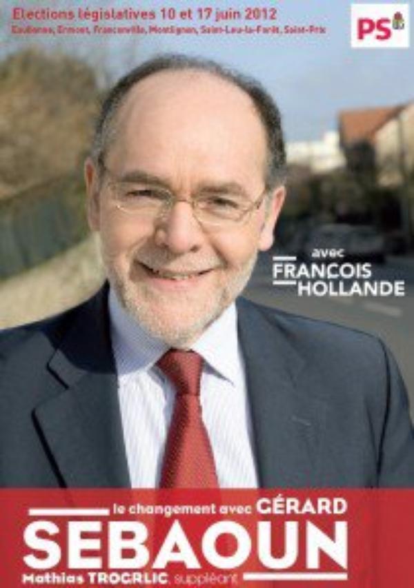 Gérard Sebaoun: Le fils du député socialiste de la 4e circonscription du Val-d'Oise a été interpellé  en Indre-et-Loire en possession de 22 kg de cannabis
