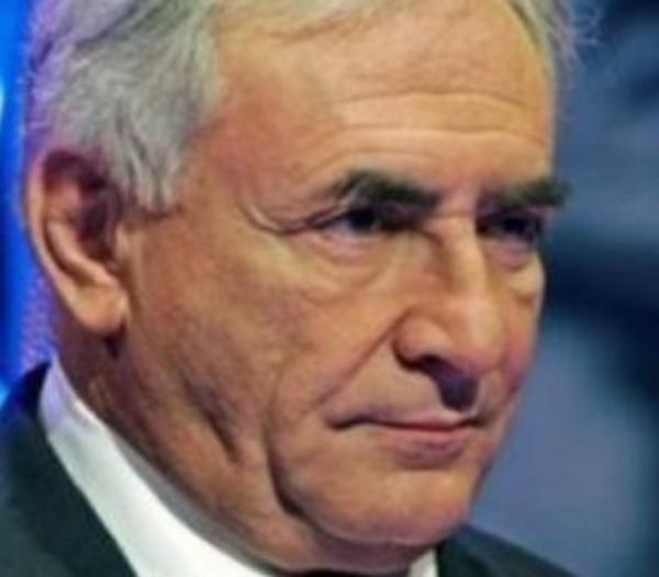 DSK: L'ex patron du FMI va parler d'Anne Sinclair dans un reportage  sur France 2 en septembre prochain