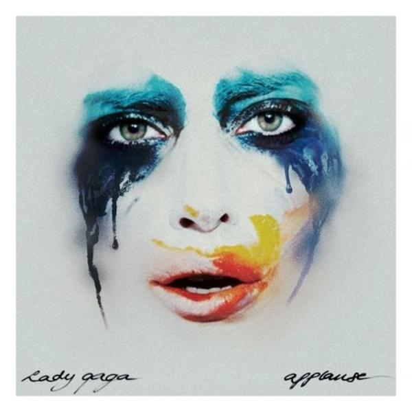 "- Audio- Lady Gaga: Découvrez son nouveau single ""Applause"""