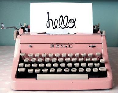 ❀ Hello tout le monde ❀