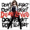 Demi Lovato-Don't Forget