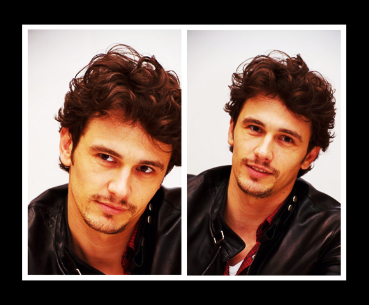 Acteurs - James Franco