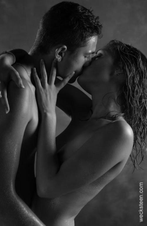 """"""" Je voudrais être lui étre un océan d'amour """"..."""