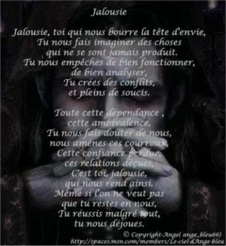 """"""" Jalousie """" ..."""