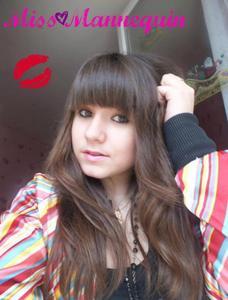 <3 Miss <3