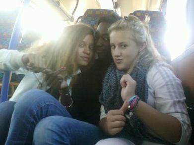 <3 Mes Girls <3