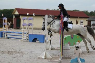 <3 Le Cheval : Plus Qune Passion! <3