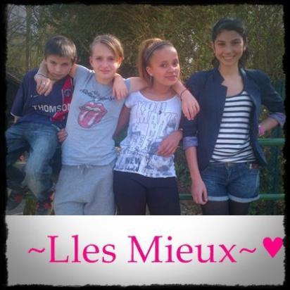 <3 Les Voisins.. <3